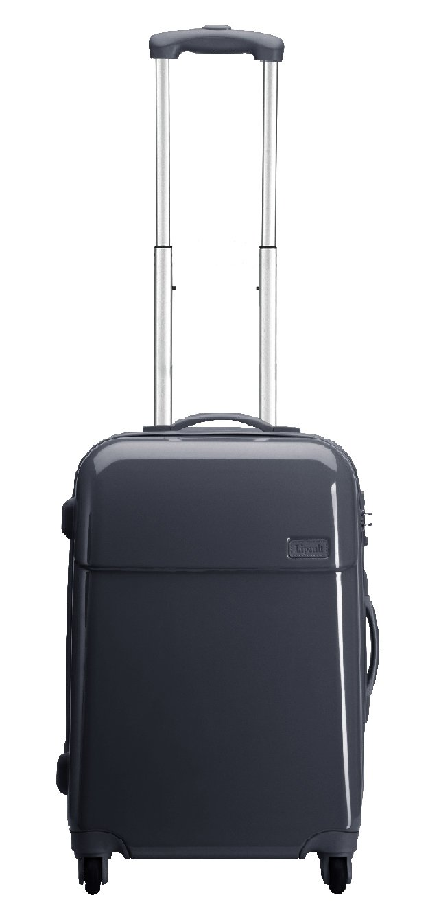 """22"""" Hardside Carry-On, Gray"""