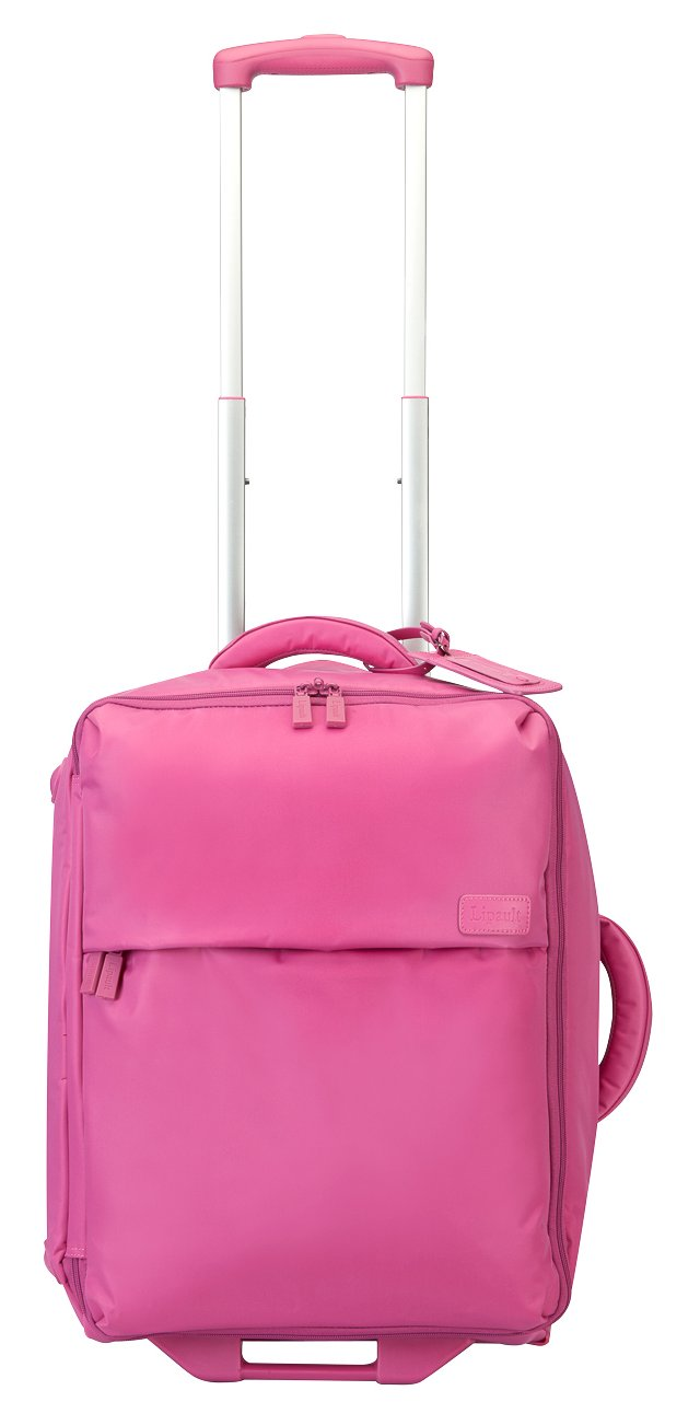 """22"""" Foldable Carry-On, Pink"""