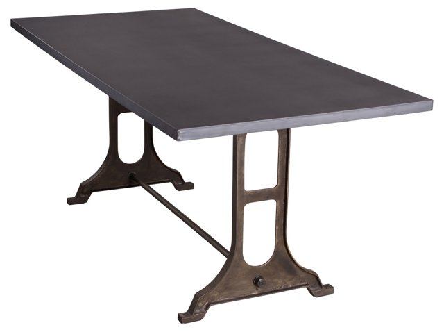 Gwalior Dining Table