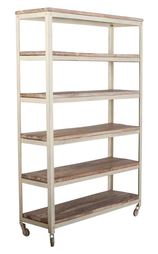 Harrington 5-Shelf Rack