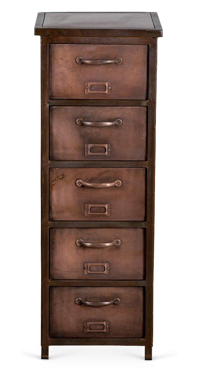 Cormac 5-Drawer Cabinet