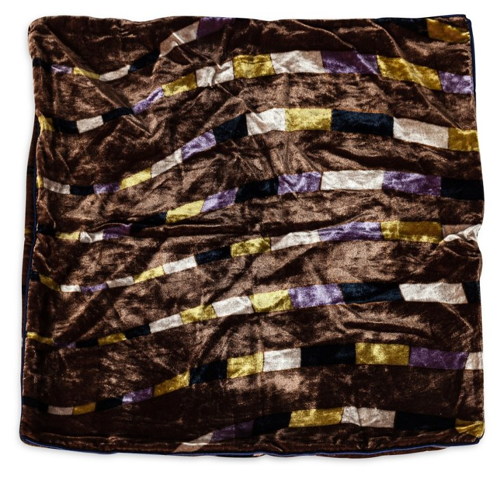 Georgina Von Etzdorf Pillow Cover III