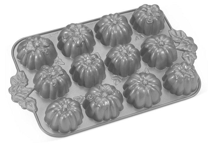 Pumpkin Patch Baking Pan