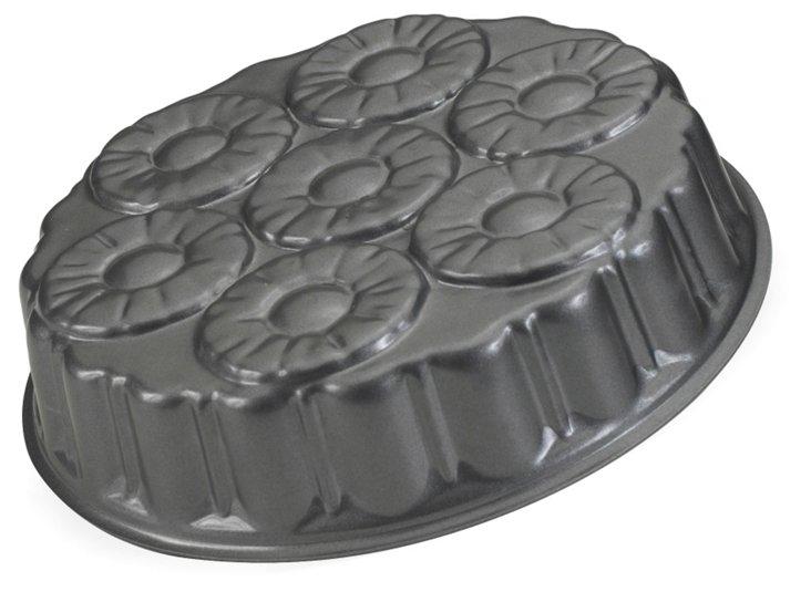 Pineapple Upside-Down Cake Pan