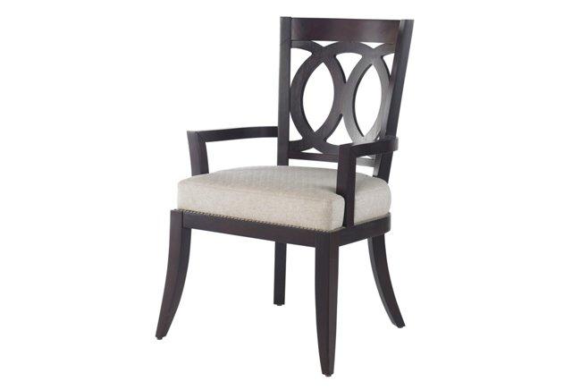 Adams Armchair