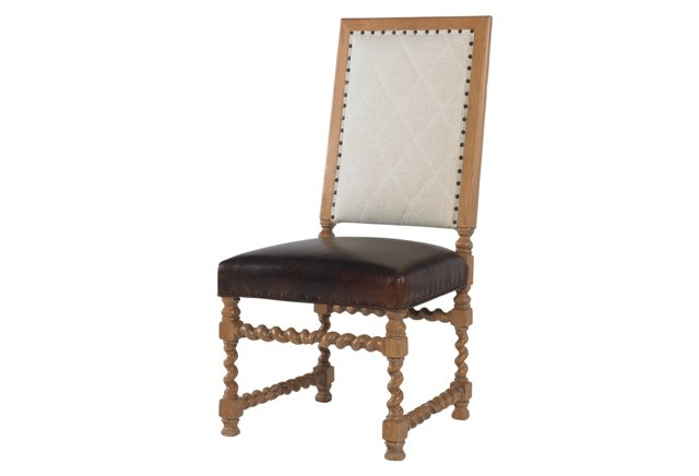 Torrence Side Chair