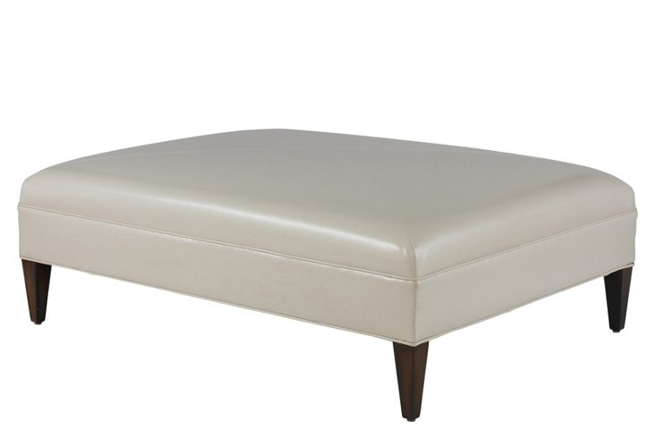 Coley Cocktail Ottoman
