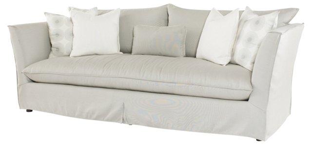 """Atkinson 97"""" Sofa"""