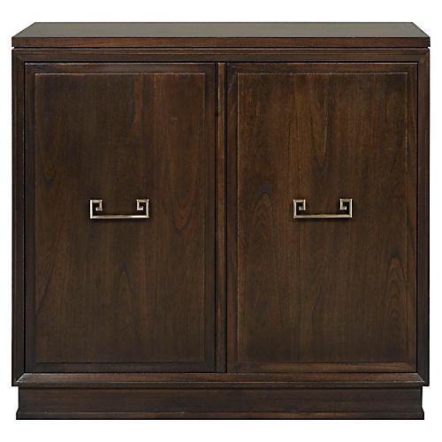 Cosmos Cabinet, Java