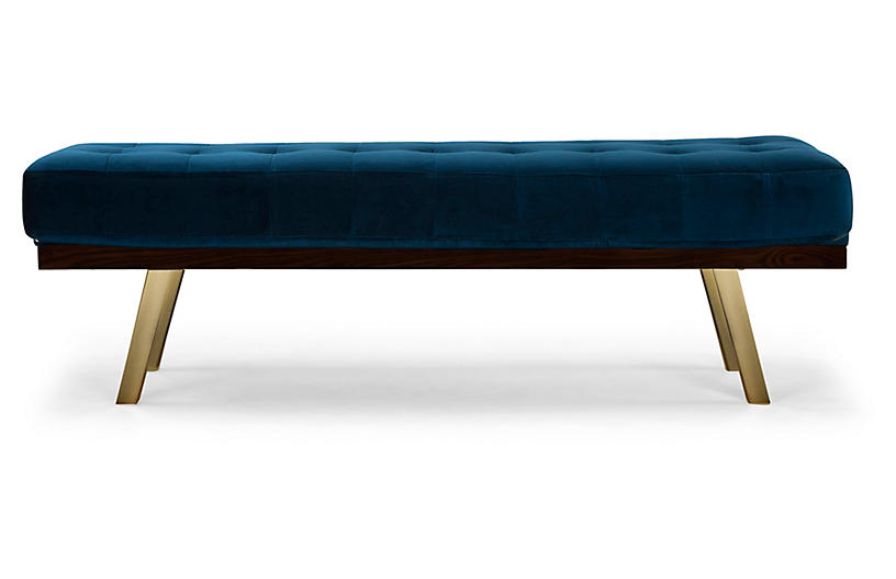 Rikard Bench, Midnight Blue