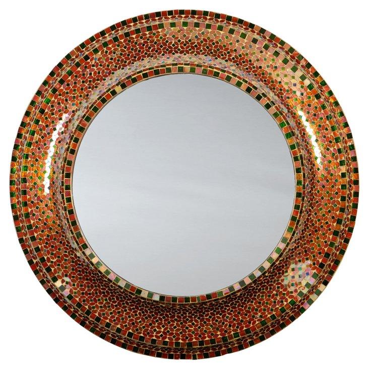 Raena Mirror, Orange