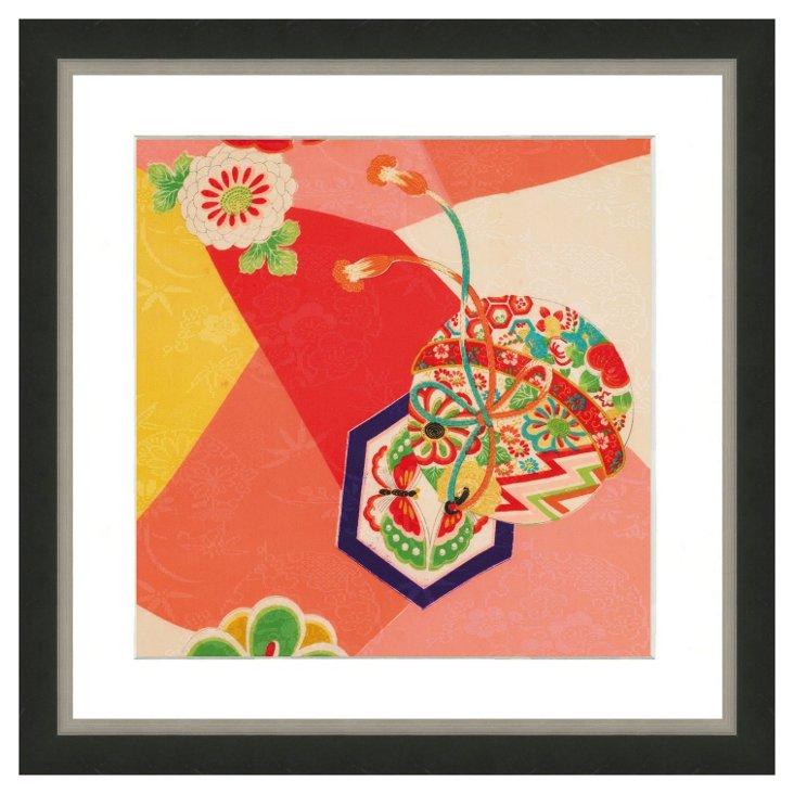 Kimono Pattern IV