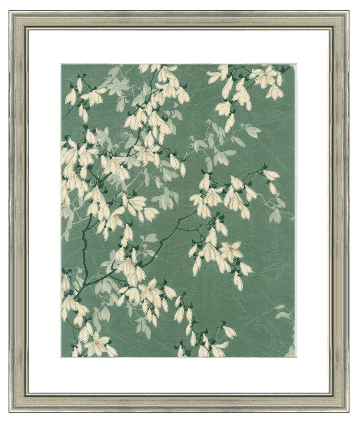 Kimono Pattern VII