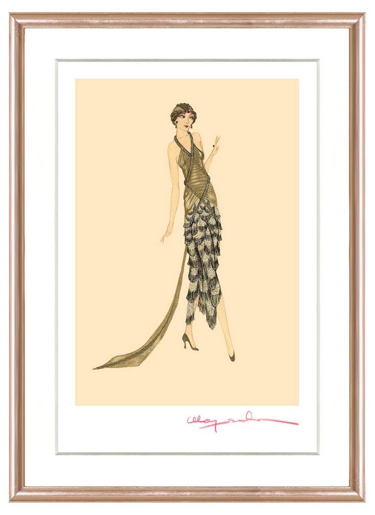 Fashion Figure II