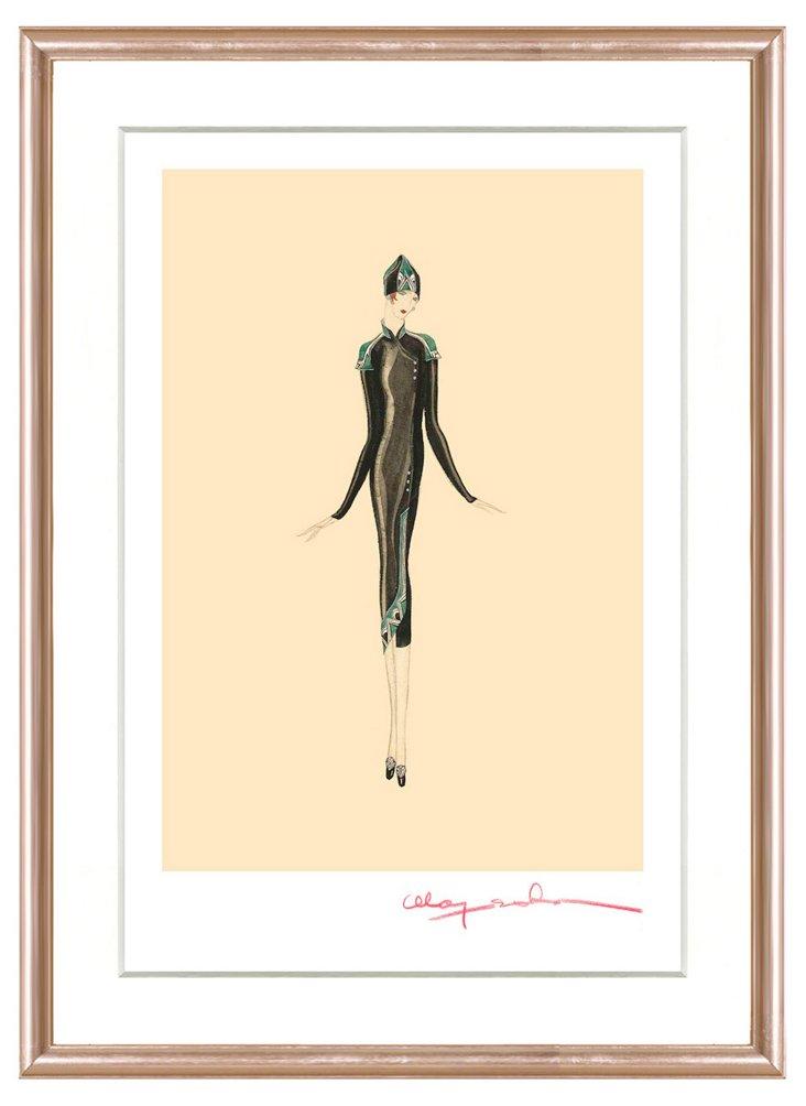 Fashion Figure V