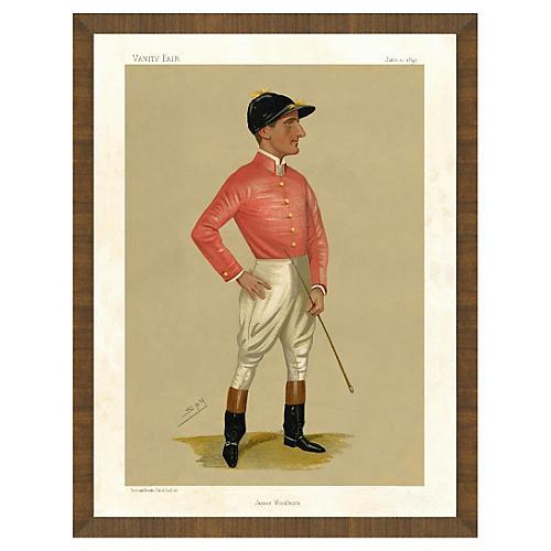 Jockey I