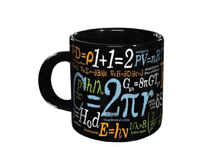 S/2 Math Mugs