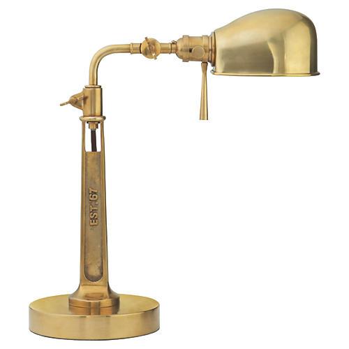 RL '67 Boom-Arm Task Lamp