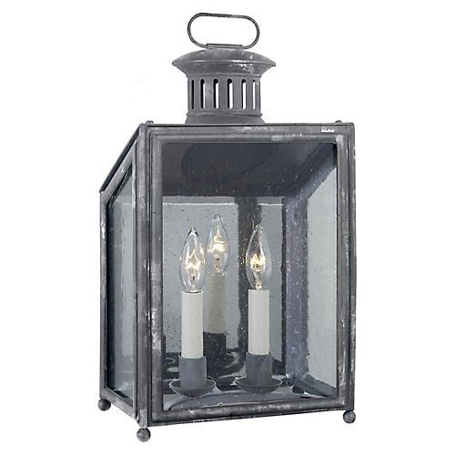 Mills Lantern