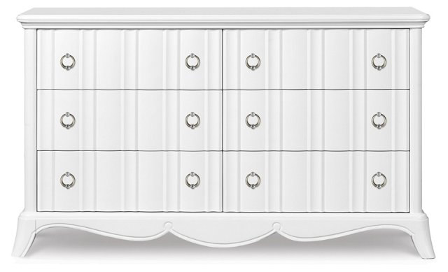 Amalia Drawer Dresser