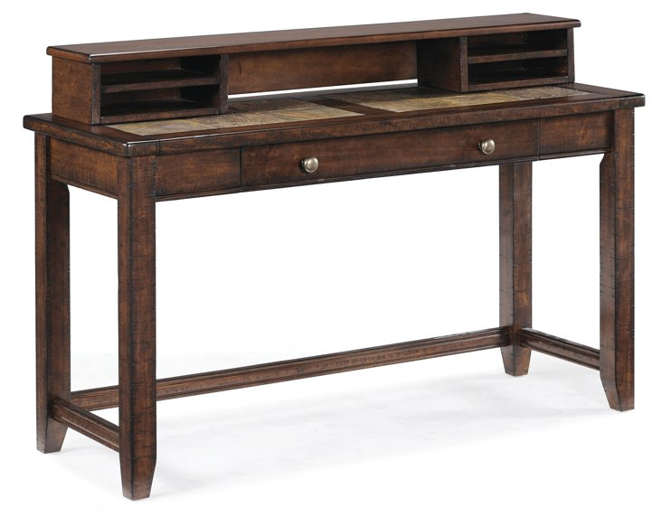 Elodie Sofa Desk