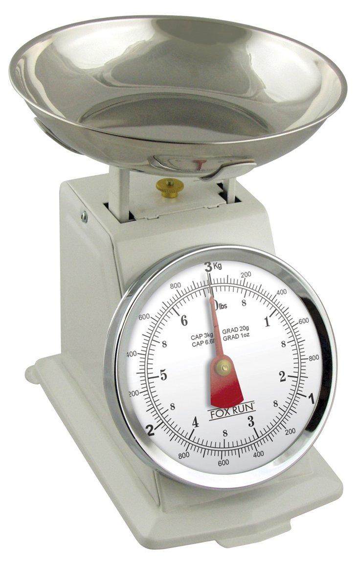 Small Kitchen Scale