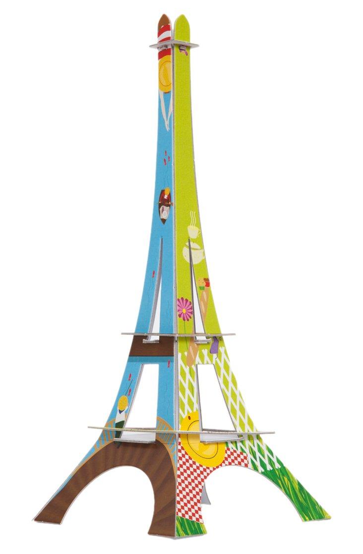 Eiffel Tower, Multi