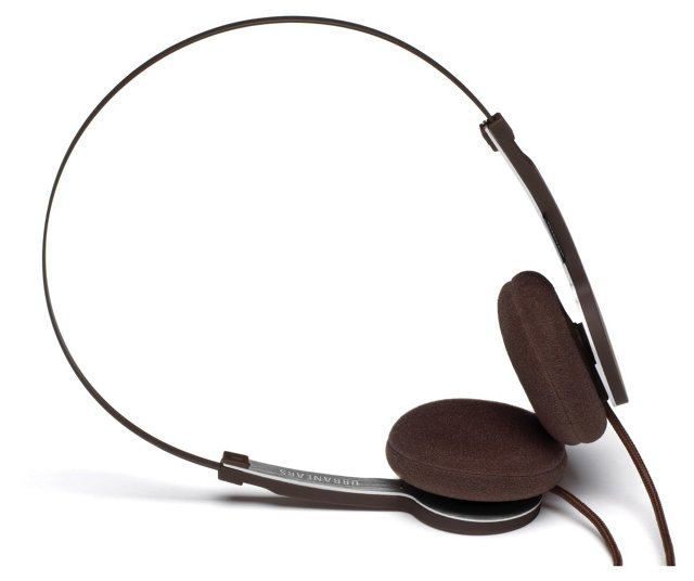 Tanto Headphones, Mocha