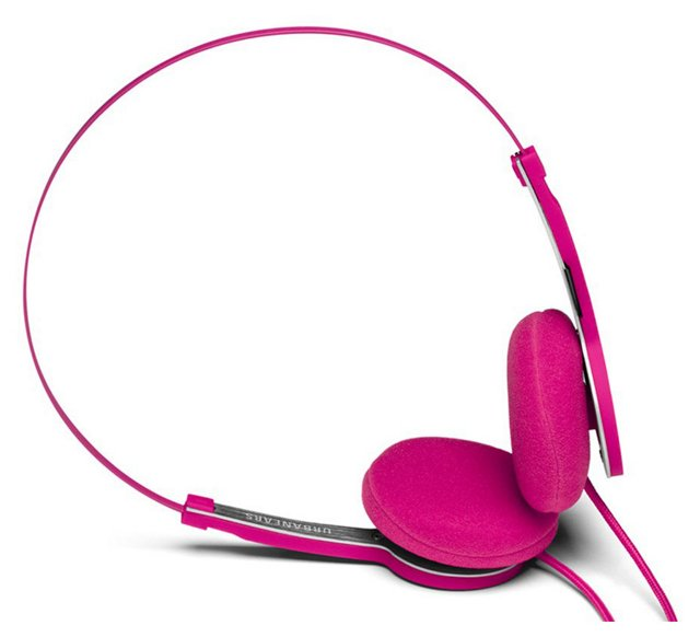 Tanto Headphones, Raspberry