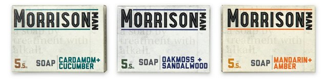 Exclusive Soap Set