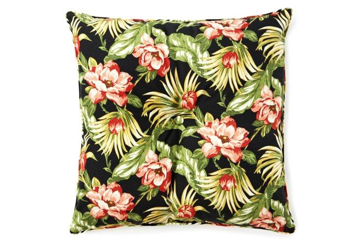 Malibu Palm Oversize Euro Pillow