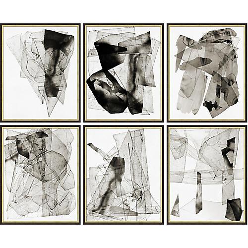 Batholith Monoprint Series 1, Thom Filicia