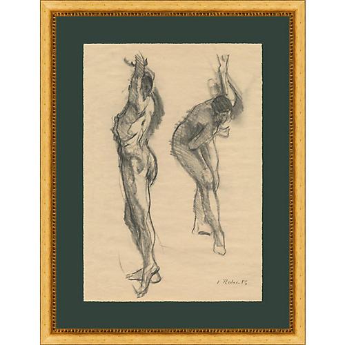 Dancing Figures 2