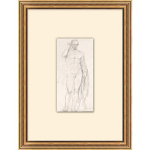 Classical Male 1