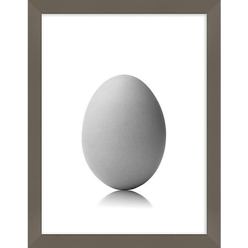 Minimalist Egg 1