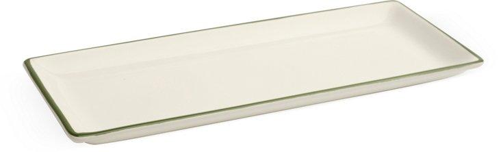 Gollhammer Rectangular Platter, Small