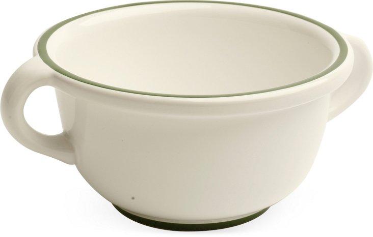 Gollhammer Pot w/ Handles