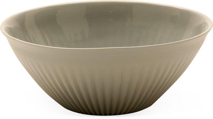 Pudding Bowl, Gray