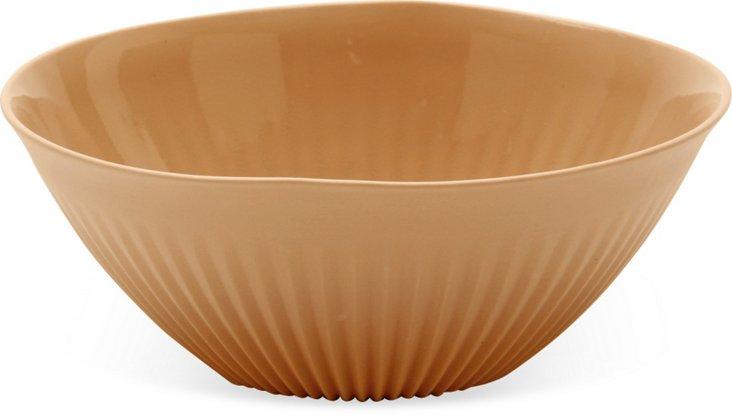 Pudding Bowl, Rose