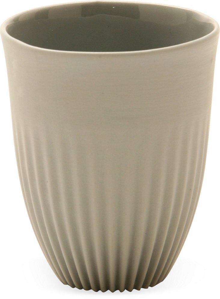 Espresso Cup, Gray