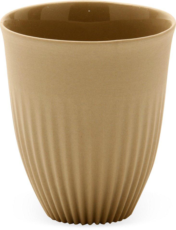 Alice Espresso Cup, Sand