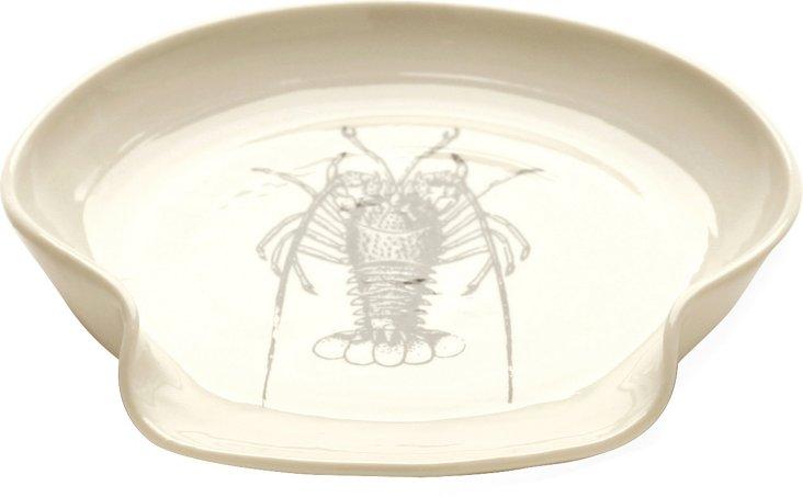 Spoon Rest, Crustacean
