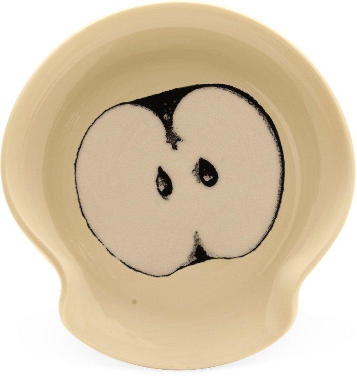 Spoon Rest, Apple