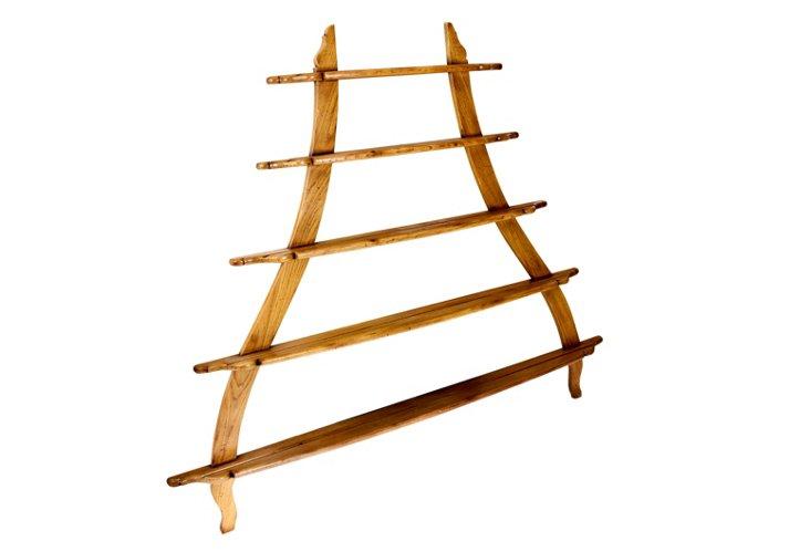 Sartre Plate Rack