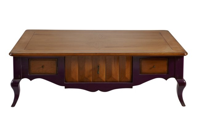Jeanette Coffee Table