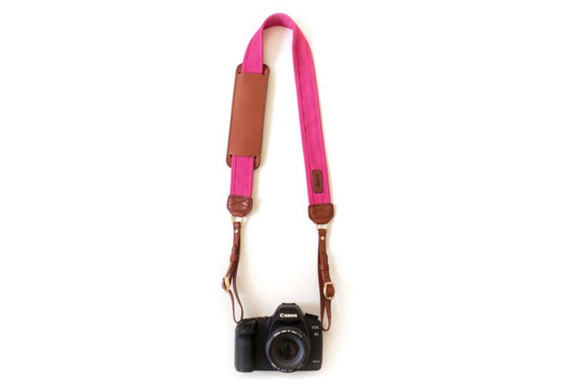 The Hibiscus Fotostrap