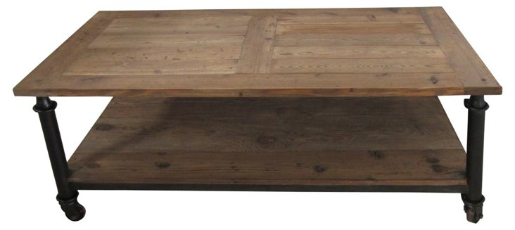 Mestia Coffee Table