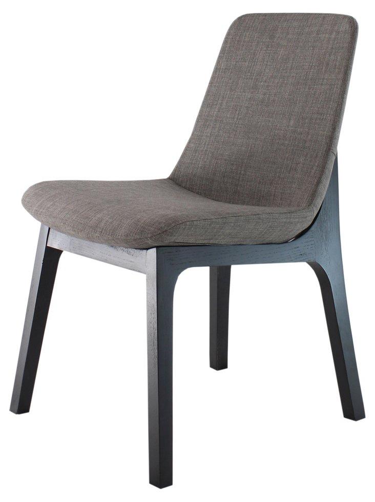 Bern Chair, Gray