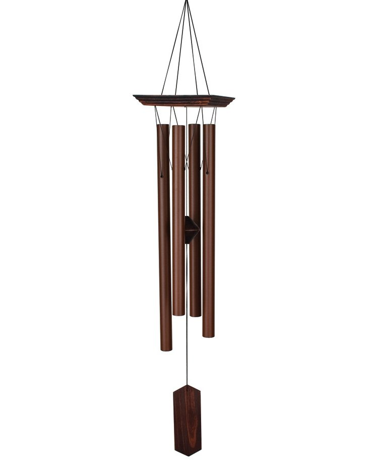 """36"""" Nature Song Wind Chime"""
