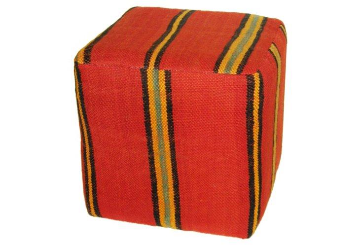 Kilim Cube I